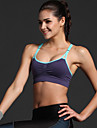 Sports Bra Underwear Tank Baselayer Top Women\'s Quick Dry High Breathability (>15,001g) Breathable Compression for Yoga Exercise &