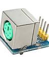 ps2 module d\'interface ps2 souris clavier support du module d\'appareil ps2