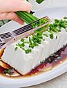 Acier inoxydable Creative Kitchen Gadget Pour legumes Cutter & Slicer