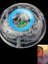 LED Lighting Balls Light Up Toy Lighting PVC(PolyVinyl Chloride) Kid\'s Boys\' Girls\' Toy Gift 1 pcs