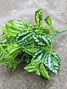 Искусственные Цветы 1 Филиал Пастораль Стиль Pастений Букеты на пол