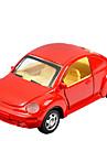 dibang -2937 stopu model samochodu zabawki dla dzieci z tyłu żuka (2szt)