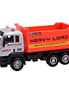 dibang - nowy wysokiej jakości ciężarówka samochodzik bezwładności kreskówki dla dzieci sprzedaje Klocki plaży zabawki spycharki (2szt)