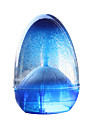 Volcanic Eruption Egg-Shaped Hourglass Furnishing Articles  Creative Gifts