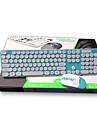 1200DpiHK3960 Wireless USB Keyboard & MouseFor Windows 2000/XP/Vista/7/Mac OS