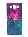 Capinha Para Samsung Galaxy Samsung Galaxy Capinhas Estampada Capa traseira Desenho Animado Macia TPU para Grand Prime Grand Neo Core