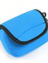 neoprene dengpin® camera souple etui de protection sac pochette pour canon powershot g5 x G5X (couleurs assorties)