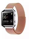 Watch Band for Fitbit Blaze Fitbit Milanese Loop Metal Wrist Strap