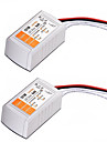 2pcs Lighting Accessory Power Supply Indoor