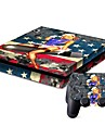 B-SKIN PS4 Bags, Cases and Skins - PS4 Novelty #