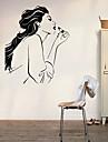 Люди Наклейки Простые наклейки Декоративные наклейки на стены Украшение дома Наклейка на стену Стена