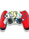 Adesivo-B-Skin-索尼 PS4 游戏机-Inovador- dePVC-USB- paraSony PS4