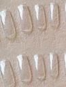False Nails Till Multi-design nagel konst manikyr Pedikyr Enkel / Klassisk Dagligen