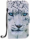 Case For Samsung Galaxy S7 edge S7 Card Holder Wallet with Stand Full Body Cases Animal Hard PU Leather for S7 edge S7 S6 edge S6 S5 S4 S3