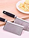 кухонных принадлежностей волна образное режущее картофеля режущего инструмента высокий уровень безопасности