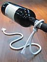 soporte de soporte de botella de soporte de botella de estante de vino de magia flotante