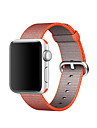 Watch Band for Apple Watch Series 3 / 2 / 1 Apple Classic Buckle Nylon Wrist Strap