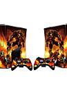 B-피부 가방, 케이스 및 스킨 / 스티커 용 Xbox 360 잡다한 것