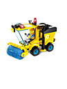 For Gift  Building Blocks ABS 5 to 7 Years Toys