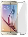 Displayschutzfolie fuer Samsung Galaxy S7 / S6 / S5 Hartglas Vorderer Bildschirmschutz Anti-Fingerprint