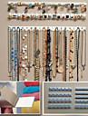 nakit s kukama / nakit zid kuke / primati nakit skladište rack