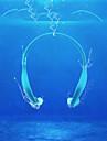 LC-702 헤드폰(넥-밴드) 헤드폰 전자기식 플라스틱 이어폰 헤드폰