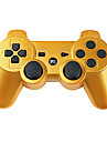 Kabellos Gamecontroller Fuer Sony PS3 . Neuartige Gamecontroller ABS 1 pcs Einheit