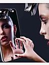Защитная плёнка для экрана для Samsung Galaxy S4 Mini PET Защитная пленка для экрана Зеркальная поверхность