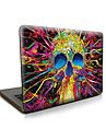 "Case for Macbook 13"" Macbook Air 11""/13"" Macbook Pro 13""/15"" MacBook Pro 13""/15"" with Retina display Cool Skulls Plastic Material Scrawl"