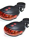 YouOKLight 2pcs Автомобиль Лампы 0.5W Dip LED Светодиодная лампа Задний свет