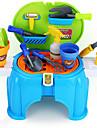 أطقم طبية لعب تمثيلي ألعاب متخصصة حداثة طبيب بلاستيك للصبيان للفتيات ألعاب هدية