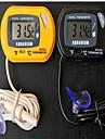 Aquarium Thermometer Non-toxic & Tasteless 0.1WDC 12V