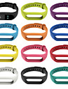 Wristbands For Xiaomi Band2  Water Resistant / WaterProof Sports