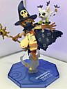 애니메이션 액션 피규어 에서 영감을 받다 디지털 몬스터 / Digimons 코스프레 14 CM 모델 완구 인형 장난감