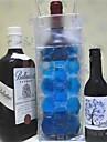 Plasticos, Vinho Acessorios Alta qualidade CriativoforBarware 10*10*20cm cm 0.1kg kg 1pc