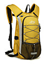 12 L Backpack Camping / Hiking Traveling Waterproof Wearable Breathable