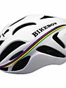 18 Aberturas Ciclismo Ajustavel Capacete Aerodinamico Esportivo Jovem PC EPS Ciclismo / Moto Bicicleta De Montanha / BTT