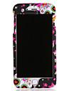 애플 아이폰 7 7plus 케이스 커버 패턴 전신 케이스 두개골 하드 pc 6s 플러스 6 플러스 6s 6