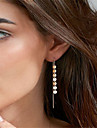 Women\'s Earrings Set Dangle Earrings Jewelry Fashion Personalized Euramerican Copper Line Jewelry ForParty Special Occasion Daily Casual