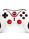 GEN GAME S5 Sans Fil Manette de jeu video Pour Polycarbonate / Smartphone ,  Bluetooth Manette de jeu Manette de jeu video ABS 1 pcs unite