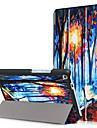 Обложка для печати lenovo tab3 tab 3 7 plus 7703 tb-7703x tb3-7703f с сетчатой пленкой