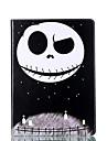 Для samsung galaxy tab 9.7 a 7.0 e 9.6 обложка для мультфильма card card stent pu материал плоская защитная оболочка