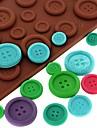выпечке Mold конфеты Лед Шоколад Силикон Экологичные Своими руками 3D Антипригарное покрытие