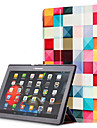 Case For Lenovo Full Body Cases Tablet Cases Hard PU Leather for
