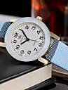 Жен. Женские Уникальный творческий часы Повседневные часы Модные часы Наручные часы Кварцевый Кожа Группа Кулоны Роскошь Творчество На