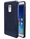 For Xiaomi Redmi Note 4 4X Note 3 Case Cover The TPU with Carbon Fiber Grain Cases for Redmi 3 3s 3Pro
