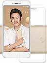 Защитная плёнка для экрана XIAOMI для Xiaomi Redmi 4X Закаленное стекло 1 ед. Защитная пленка для экрана Взрывозащищенный Уровень защиты