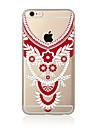 Etui pour iphone 7 7 plus tpu soft back cover dentelle pour iphone 6 plus 6s plus iphone 5 se 5s 5c 4s