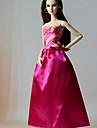 Dresses Dress For Barbie Doll Dress 147 Girl\'s Doll Toy