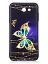 Case For Samsung Galaxy J7(2016) J5(2016) Pattern Back Cover Butterfly Soft TPU for J7 (2016) J5 (2016) J3 (2016)